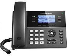 Grandstream GXP1760  IP-телефон 6 линий, 3 SIP