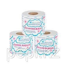 Туалетная бумага «Белоснежка», упаковка 10рулонов