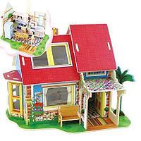 "Dream Villa ""Кухня"" - домик-конструктор"