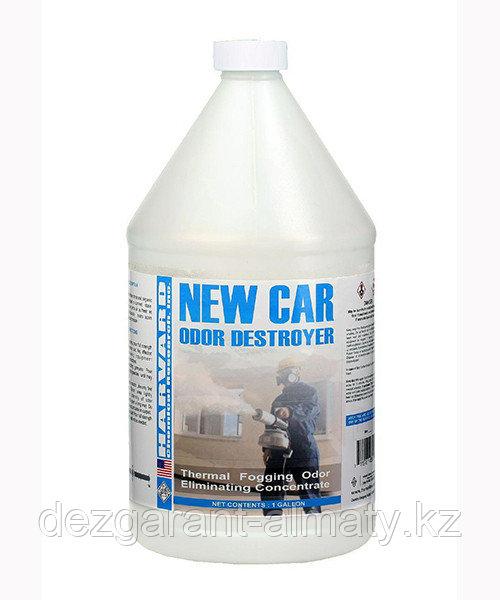 Разрушитель запахов Harvard Новое Авто (3,8 л)