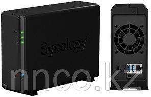 Synology DS116  1xHDD NAS-сервер для дома