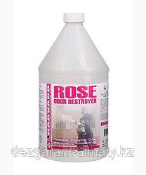 Разрушитель запахов Harvard Роза (3,8 л)