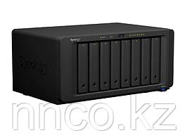 Synology DS1817+(8Gb) 8xHDD NAS-сервер «All-in-1»