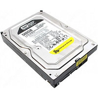 Жесткий диск WD Original SATA-III 500Gb WD5003AZEX (7200rpm) 64Mb 3.5""