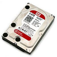 """Жесткий диск WD Original SATA-III 3Tb WD30EFRX 64Mb 3.5"""""""
