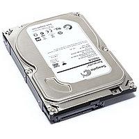 1Tb Жесткий диск HDD  Seagate SATA-III ST1000DM003 (7200rpm) 64Mb 3.5
