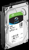 """3Tb Жесткий диск HDD Seagate SkyHawk SATA3 3.5"""" 64Mb ST3000VX010, фото 1"""