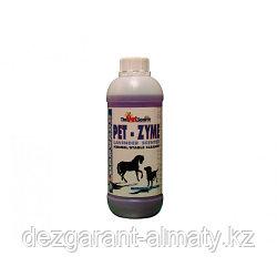 Жидкость от запахов мочи животных Pet-Zyme (0,95 л)