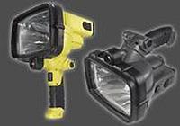 Фонарь-прожектор GOLIGHT PROFILER 8100