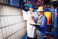 Экспертиза промышленной безопасности подкрановых путей