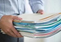 Подготовка тех. документации для регистрации грузоподъемных механизмов