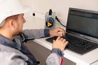 Промышленная строительная диагностика технических устройств