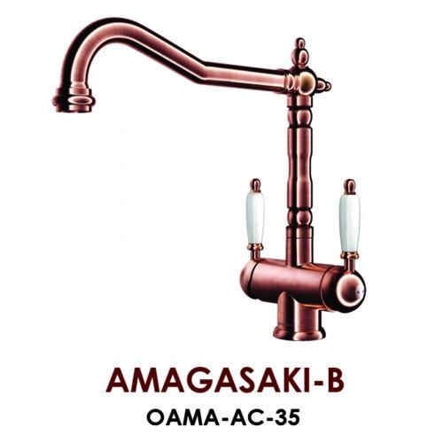 Смеситель OMOIKIRI Amagasaki-В OAMA-AC-35