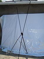 X-баннер 60х160см (без печати)