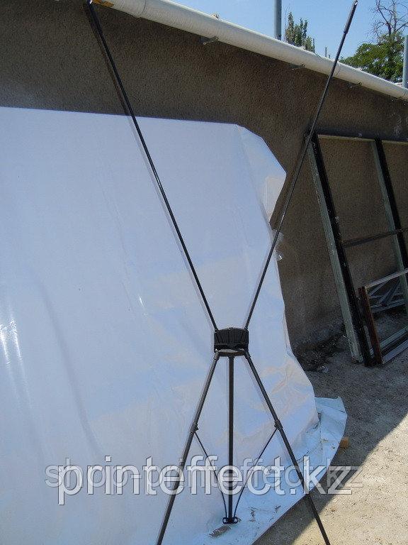 X-баннер 80х180см (без печати)