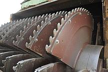 Изготовление деталей из износостойкой стали Hardox