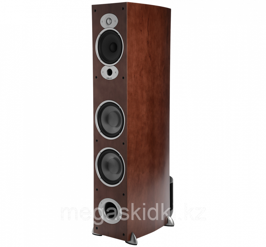 Напольная  акустика Polk Audio RTI A7 ВИШНЯ