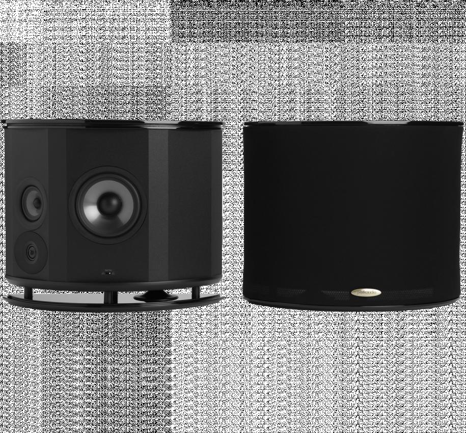 Тыловая акустика Polk Audio LSiM702F/X