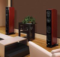 Напольная  акустика Polk Audio LSi M705 MM ВИШНЯ, фото 1