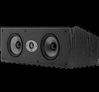 Центральный канал Polk Audio TSx250C ЧЕРНЫЙ, фото 1