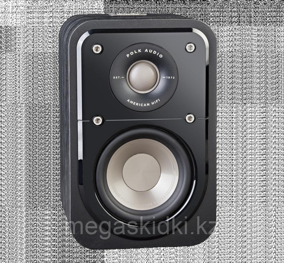 Полочная акустика Polk Audio SIGNATURE S10 черный