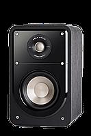 Полочная акустика Polk Audio SIGNATURE S15 черный, фото 1