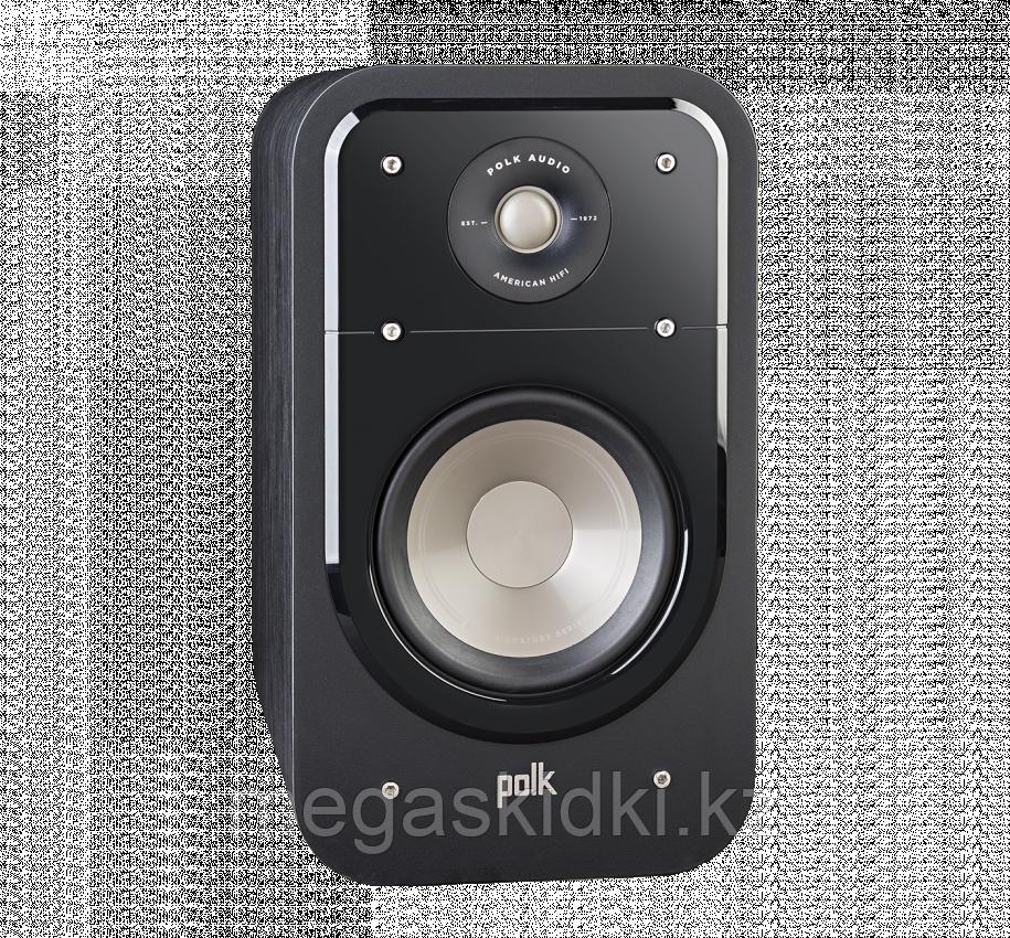 Полочная акустика Polk Audio SIGNATURE S20 черный