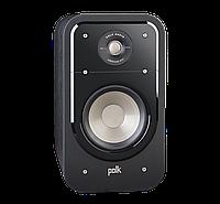 Полочная акустика Polk Audio SIGNATURE S20 черный, фото 1