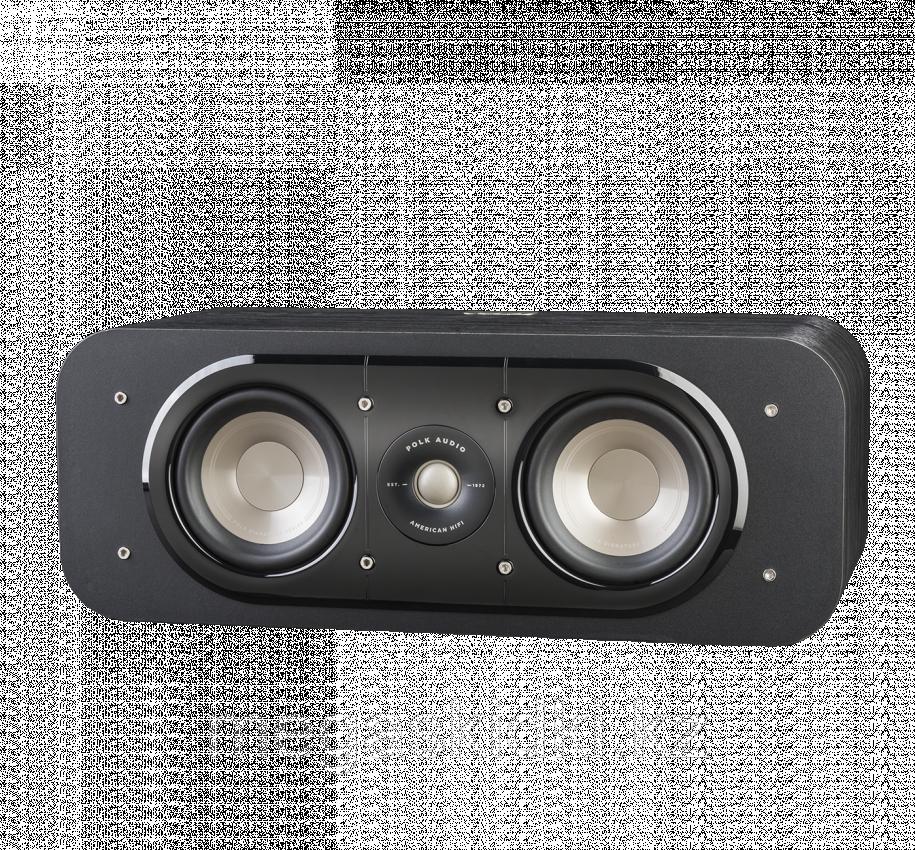 Центральный канал Polk Audio SIGNATURE S30 черный