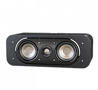 Центральный канал Polk Audio SIGNATURE S30 черный, фото 1