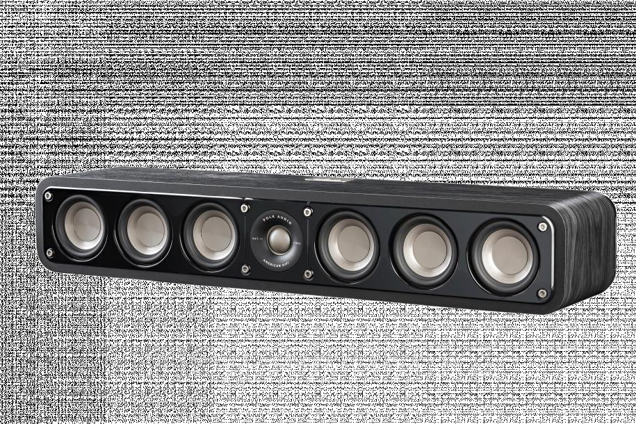 Центральный канал Polk Audio SIGNATURE S35 черный