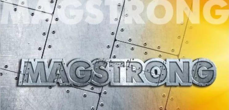 """Листовым прокатом """"MAGSTRONG"""" S550MC"""