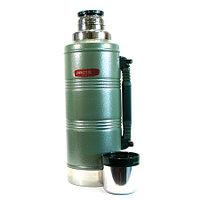Термос ARCTICA (2,2 л)(48ч)(металл/эмаль)-зеленый R 83906