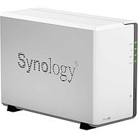 Synology DS216se 2xHDD NAS-сервер «All-in-1» NEW