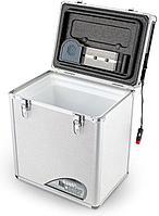 Холодильник EZETIL E-20 ALU(20л.)(Delta T=22С)(12V)