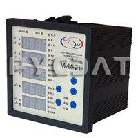 Универсальный измерительный контроллер МИК-21
