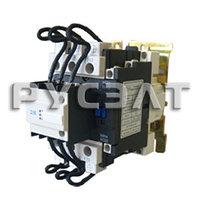 Контактор конденсаторный трёхфазный 50 кВар, 400В