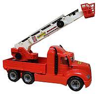 Автомобиль пожарный Майк