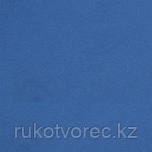 EVA-1010 Фоамиран, 20*30 см, 1 мм, упак./10 шт., 'Астра' (BK048 синий)