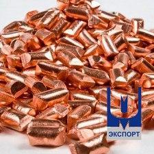 Аноды кадмиевые Кд0 6x150