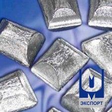 Аноды цинковые ЦО-1 10x500