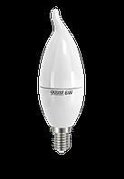 Лампа LED E14 8W, фото 1