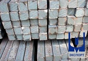 Квадрат алюминиевый 35 АМЦ