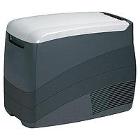 Холодильник-морозильник EZETIL EZC-45 (42л.)(от +10ºС до -18ºС)(12/24V)-серый R 30424