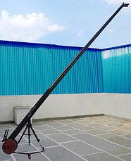 Операторский телескопический кран PROAIM 7 метра в комплекте, фото 3