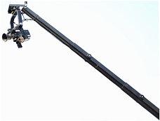 Операторский телескопический кран PROAIM 7 метра в комплекте, фото 2