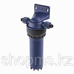 Корпус водоочистителя для х.в. (синий) Аквафор