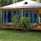 Сарыагаш санаторий Салма-Караван, фото 2