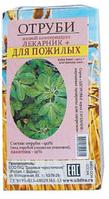 Отруби «Лекарник плюс для пожилых» (с пажитником) 150 гр
