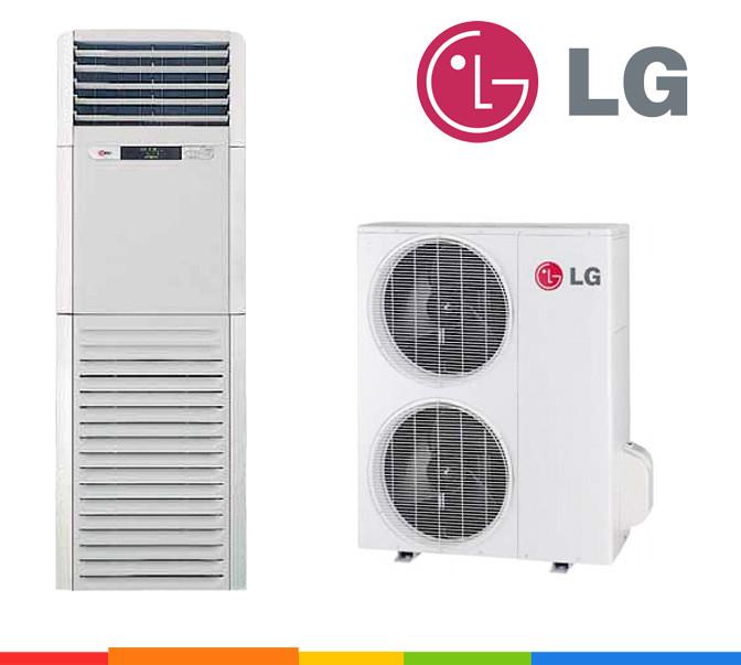 Кондиционер LG P05AH (напольный тип)